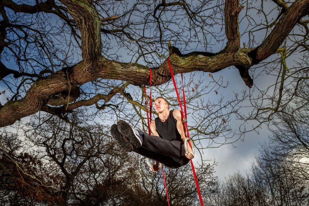 Fitness photography - Leeds - West Yorkshire - John Steel Photography - gymnast - crossfit photographer