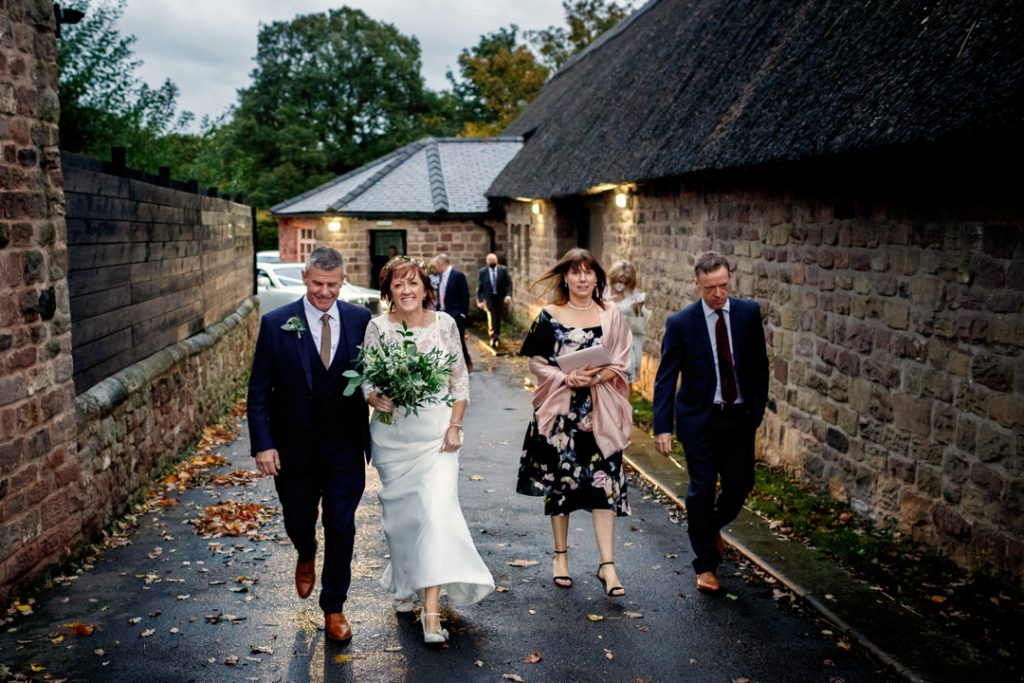 wedding party -Whiston Manorial Barn Wedding Photography,Rotherham  wedding photographer