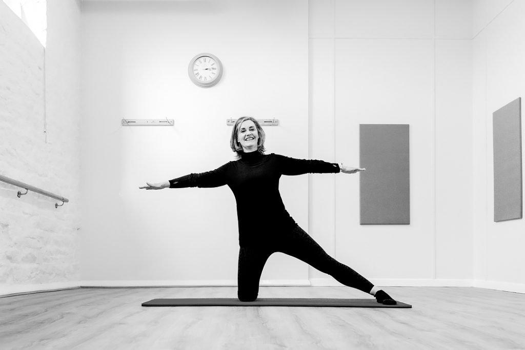 Brand photography, Huddersfield, West Yorkshire, Inspire Pilates