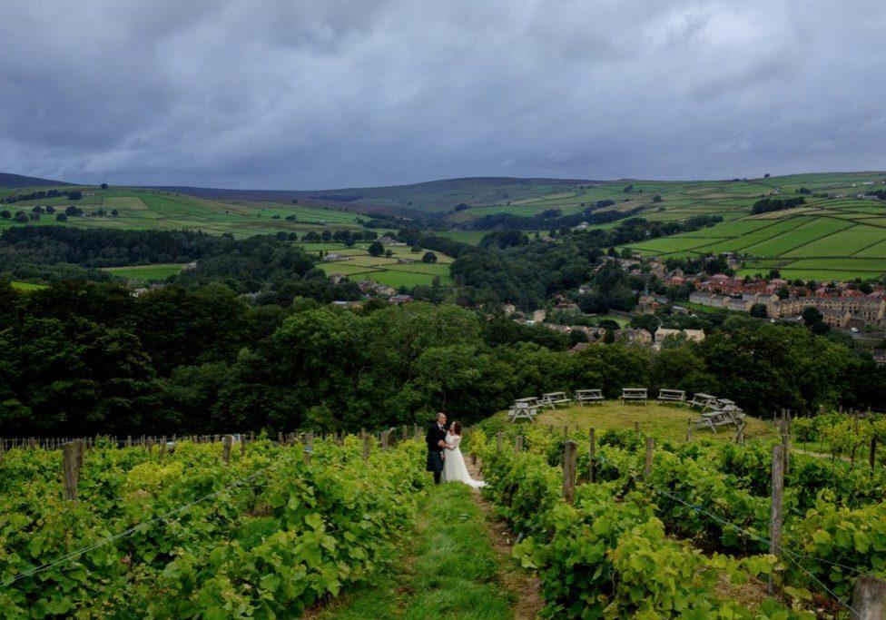 Holmfirth Vineyard wedding photography, Holmfirth Vineyard wedding, Wedding photography at Holmfirth Vineyard, John Steel Photography