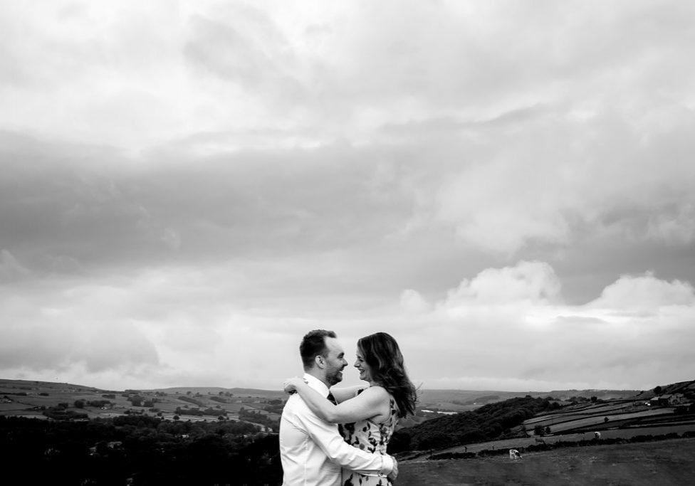 Fleece Barkisland wedding photographer, Ripponden wedding photographer, fun wedding Yorkshire, West Yorkshire wedding photographer, South Yorkshire wedding photographer, Huddersfield wedding photography, John Steel wedding photography
