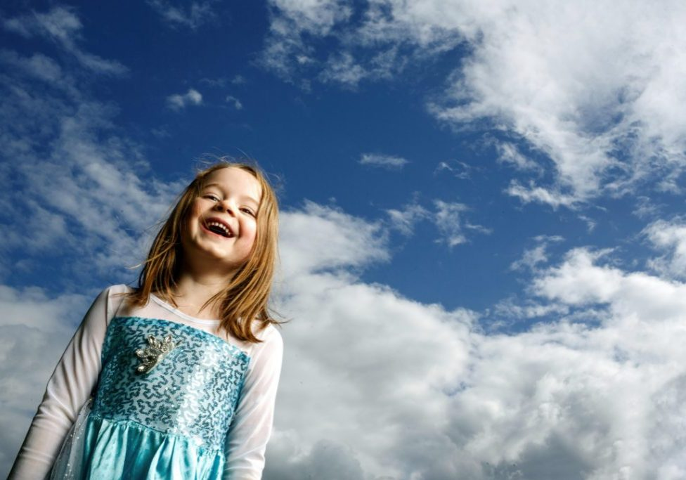 Huddersfield family photography, kids lockdown, John Steel Photography